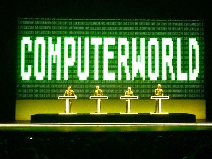 Kraftwerk, in arrivo 'The catalogue' a edizione limitata