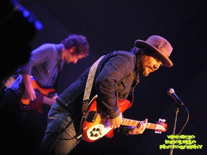Wilco, nuovo album in ottobre