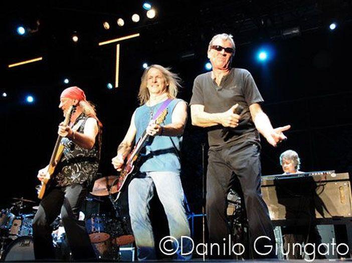 Esce ad aprile 'Now what?!', primo album dei Deep Purple in 8 anni
