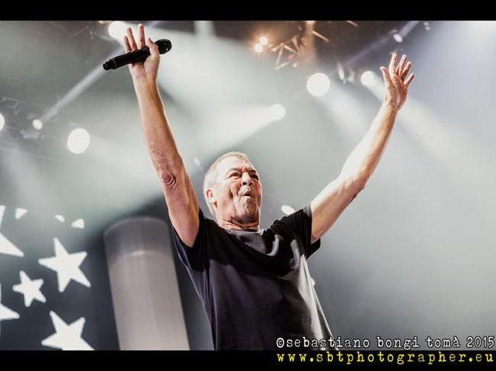 Deep Purple, bufera per la Hall of Fame: Ian Gillan risponde alle accuse di Blackmore
