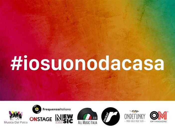 #iosuonodacasa chiude: il bilancio di sette settimane