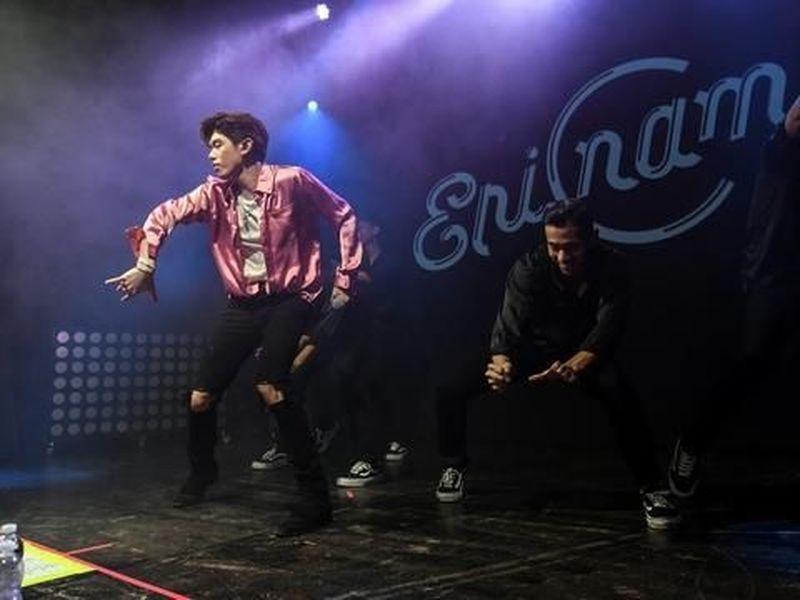 8 giugno 2019 - Santeria Social Club - Milano - Eric Nam in concerto