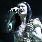 9 Aprile 2011 - Auditorium del Lingotto - Torino - Elisa in concerto