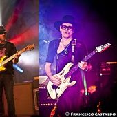 12 novembre 2012 - Alcatraz - Milano - Steve Vai in concerto