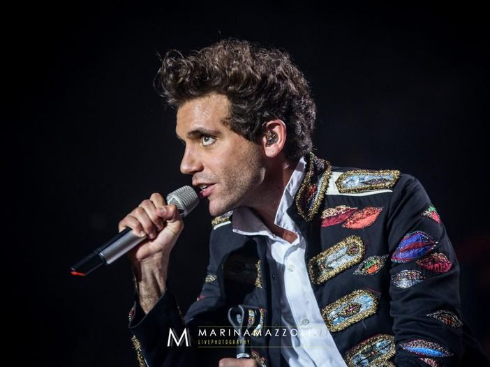 Mika: la sua carriera in 10 hit