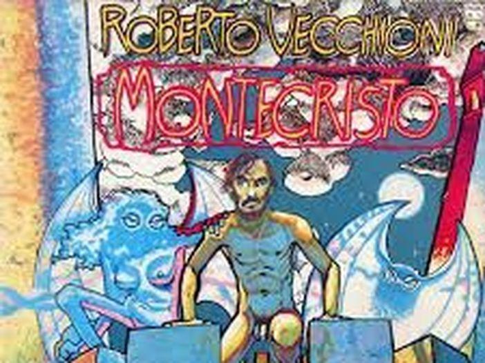 """Roberto Vecchioni, il ritorno di """"Montecristo"""". L'intervista"""