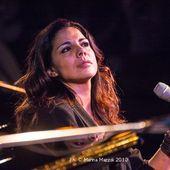 26 maggio 2013 - Blue Note - Milano - Mietta in concerto
