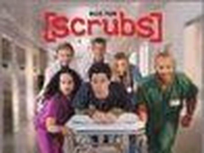 Addio a Sam Lloyd, Ted nella serie 'Scrubs': la sua anima musicale dal quartetto a cappella all'air banding