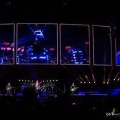 20 luglio 2019 - Stadio Olimpico - Roma - Muse in concerto