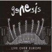 Genesis - LIVE OVER EUROPE 2007