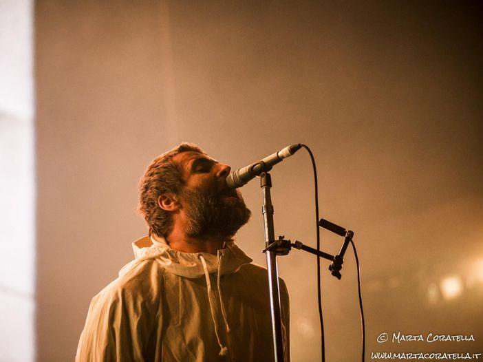 """Liam Gallagher: """"La reunion degli Oasis ci sarà perché lui è avido"""""""