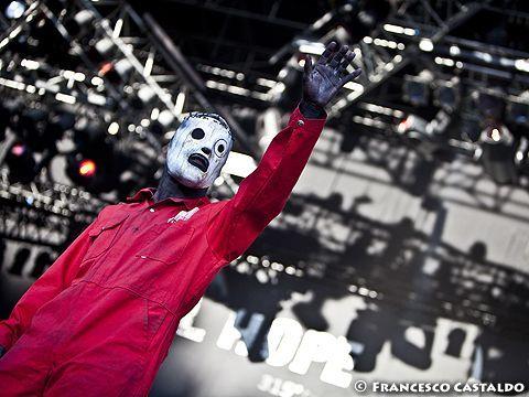 Slipknot, il 21 ottobre arriva '.5: The Gray Chapter'; ascolta 'The devil in I'