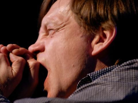 Mark E Smith (Fall), bordate su Kate Bush e festival estivi