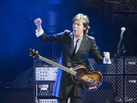 Watch Paul McCartney's exclusive live concert on YouTube