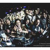 7 giugno 2016 - Alcatraz - Milano - Breaking Benjamin in concerto