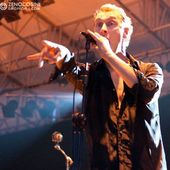 16 Luglio 2010 - Festa della Musica - Area Palaverde - Azzano Decimo (Pn) - Gang of Four in concerto