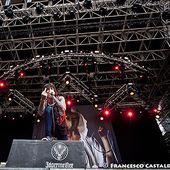 25 Giugno 2011 - Sonisphere Festival - Autodromo - Imola (Bo) - Bring Me The Horizon in concerto