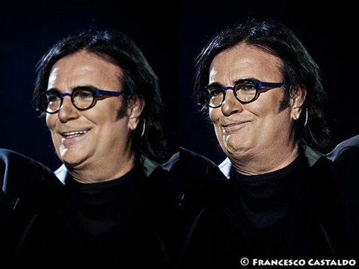 Italia Loves Emilia a Campovolo, la diretta: il set di Biagio Antonacci