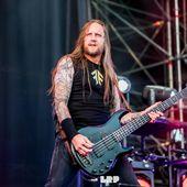 27 giugno 2019 - Bologna Sonic Park - Amon Amarth in concerto