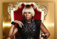 """Mary J.Blige, ad aprile esce """"Strenght of a woman"""" - COPERTINA/TRACKLIST"""