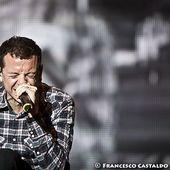 26 Giugno 2011 - Sonisphere Festival - Autodromo - Imola (Bo) - Linkin Park in concerto