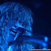 5 Giugno 2010 - Alcatraz - Milano - Megadeth in concerto
