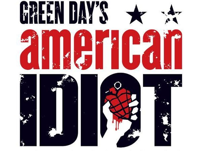 """Green Day, al debutto italiano il musical """"Green Day's american idiot"""""""