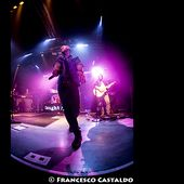 13 marzo 2014 - Magazzini Generali - Milano - Daughtry in concerto