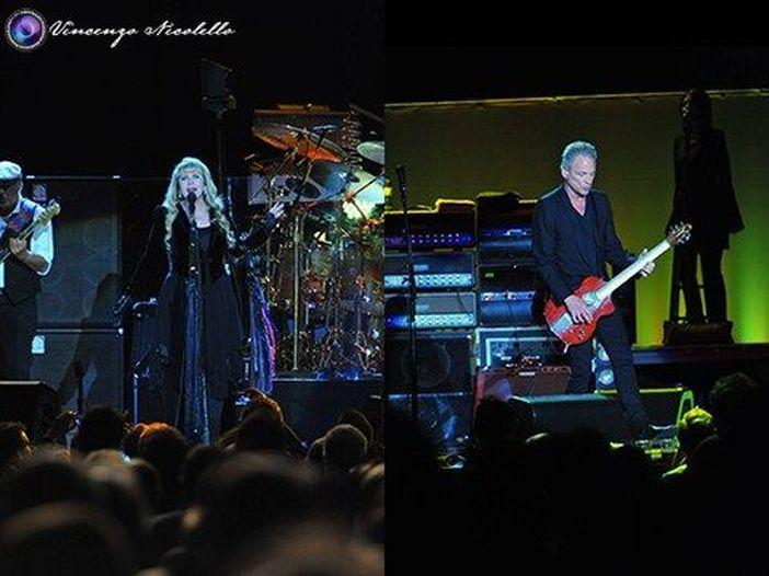 Fleetwood Mac, fan arrabbiati in UK. Il biglietto 'costa come l'affitto'