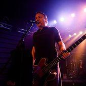 19 febbraio 2014 - New Age Club - Roncade (Tv) - Peter Hook in concerto
