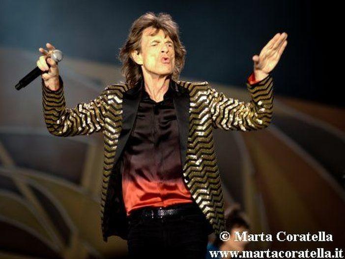 Donald Trump, la canzone dei Rolling Stones e il commento ironico di Mick Jagger su Facebook