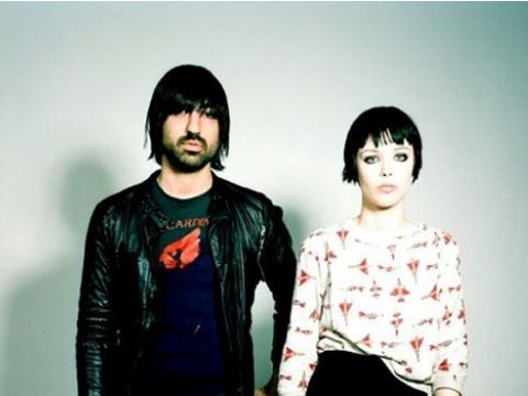 Crystal Castles share new video for 'Affection': watch
