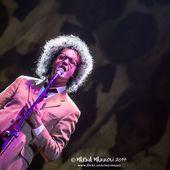 2 ottobre 2014 - Club Tenco - Teatro del Casinò - Sanremo (Im) - Simone Cristicchi in concerto