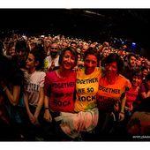 6 marzo 2016 - Alcatraz - Milano - Negrita in concerto