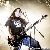 24 novembre 2013 - Live Club - Trezzo sull'Adda (Mi) - Carcass in concerto