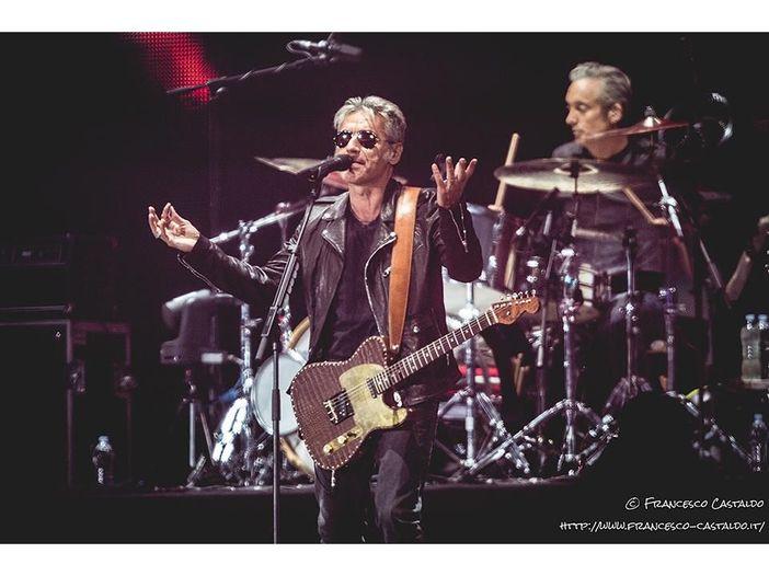 Ligabue, ascolta qui i tre inediti dal nuovo album suonati a Liga Rock Park - VIDEO