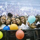 20 ottobre 2019 - Pala Prometeo - Ancona - Coez in concerto