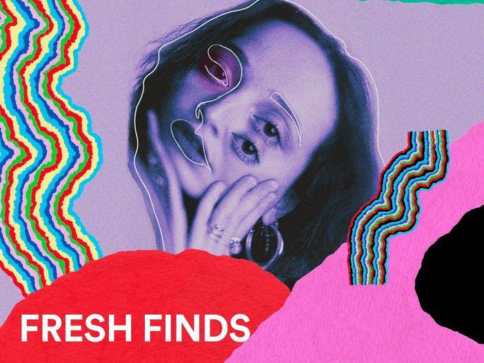 Spotify, arriva anche in Italia la playlist Fresh Finds