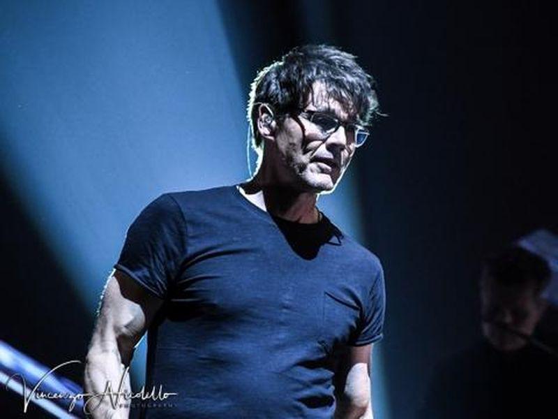 9 novembre 2019 - La Seine Musicale - Boulogne-Billancourt - A-Ha in concerto
