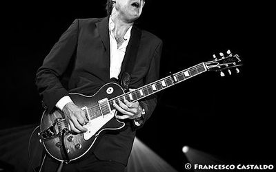 28 febbraio 2013 - Alcatraz - Milano - Joe Bonamassa in concerto