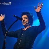 6 aprile 2015 - Fabrique - Milano - Indochine in concerto
