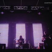 5 aprile 2019 - Hall - Padova - Low in concerto