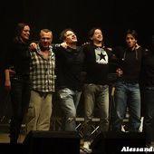 13 maggio 2012 - Teatro San Domenico - Crema (Cr) - Francesco Baccini in concerto