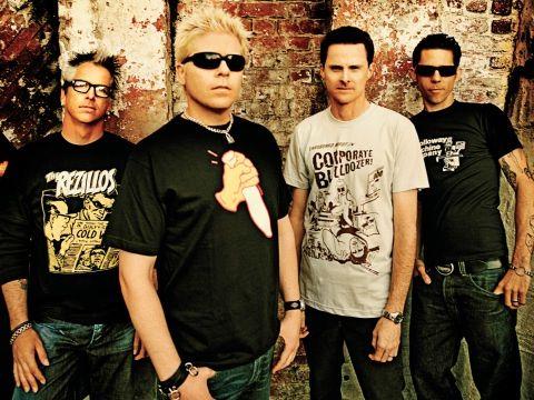 Offspring, 'Days go by': 'Un disco dedicato a chi lotta per il proprio futuro'