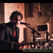 17 novembre 2016 - Frame Live Club - La Spezia - Giacomo Toni in concerto