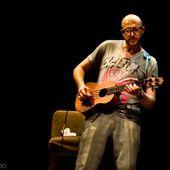10 Luglio 2011 - Teatro Valle Occupato - Roma - Jovanotti in concerto