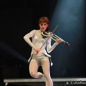 1 luglio 2015 - PalaAlpitour - Torino - Lindsey Stirling in concerto