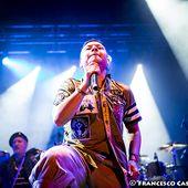 27 novembre 2013 - Alcatraz - Milano - Gogol Bordello in concerto