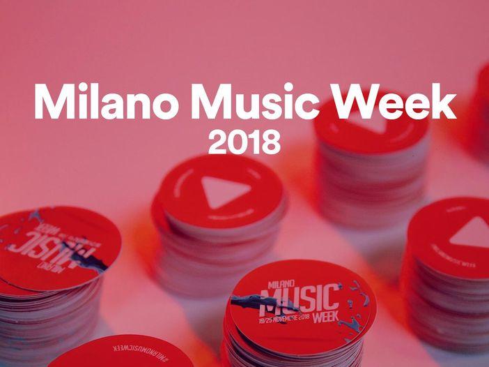 Milano Music Week, giorno 3: come si fa una playlist e la serata INRI con Ex Otago, Lemandorle e Stai