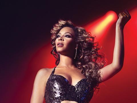 Beyoncé, nuova versione di 'Crazy in love' per '50 sfumature di grigio' - VIDEO